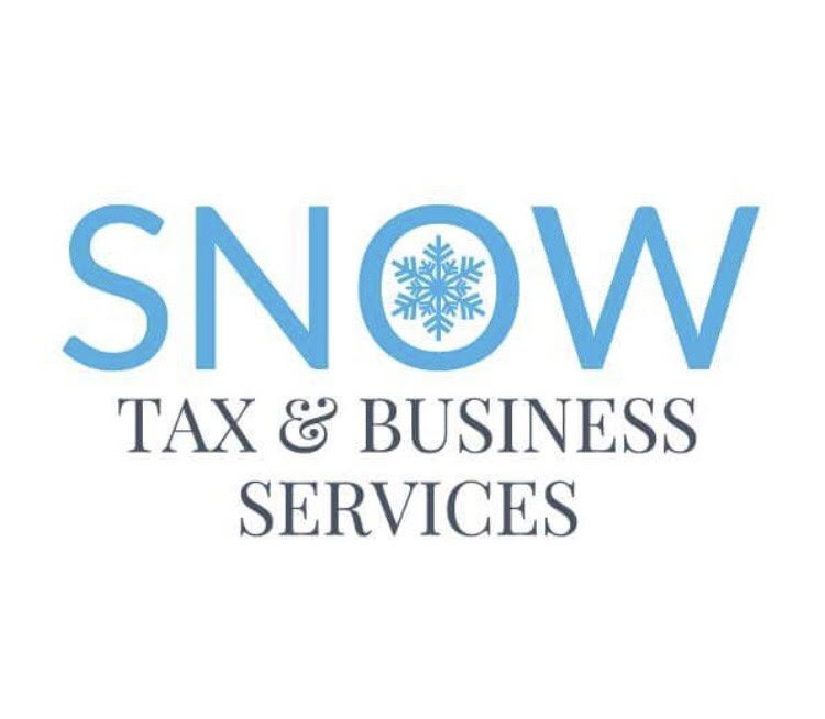 Snow Tax & Business logo