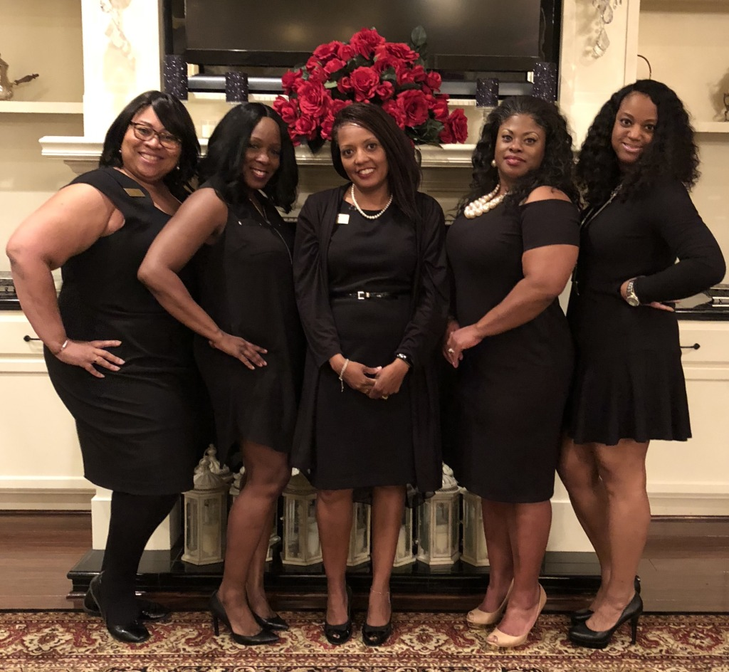 2017-2018 JLNLR Board of Directors