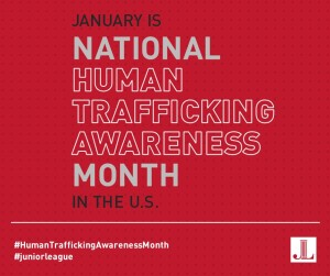 JLNLR Post 1 Nation Human Traff Awareness